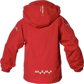 Isbjörn Storm Hard Shell Jacket Unisex Love